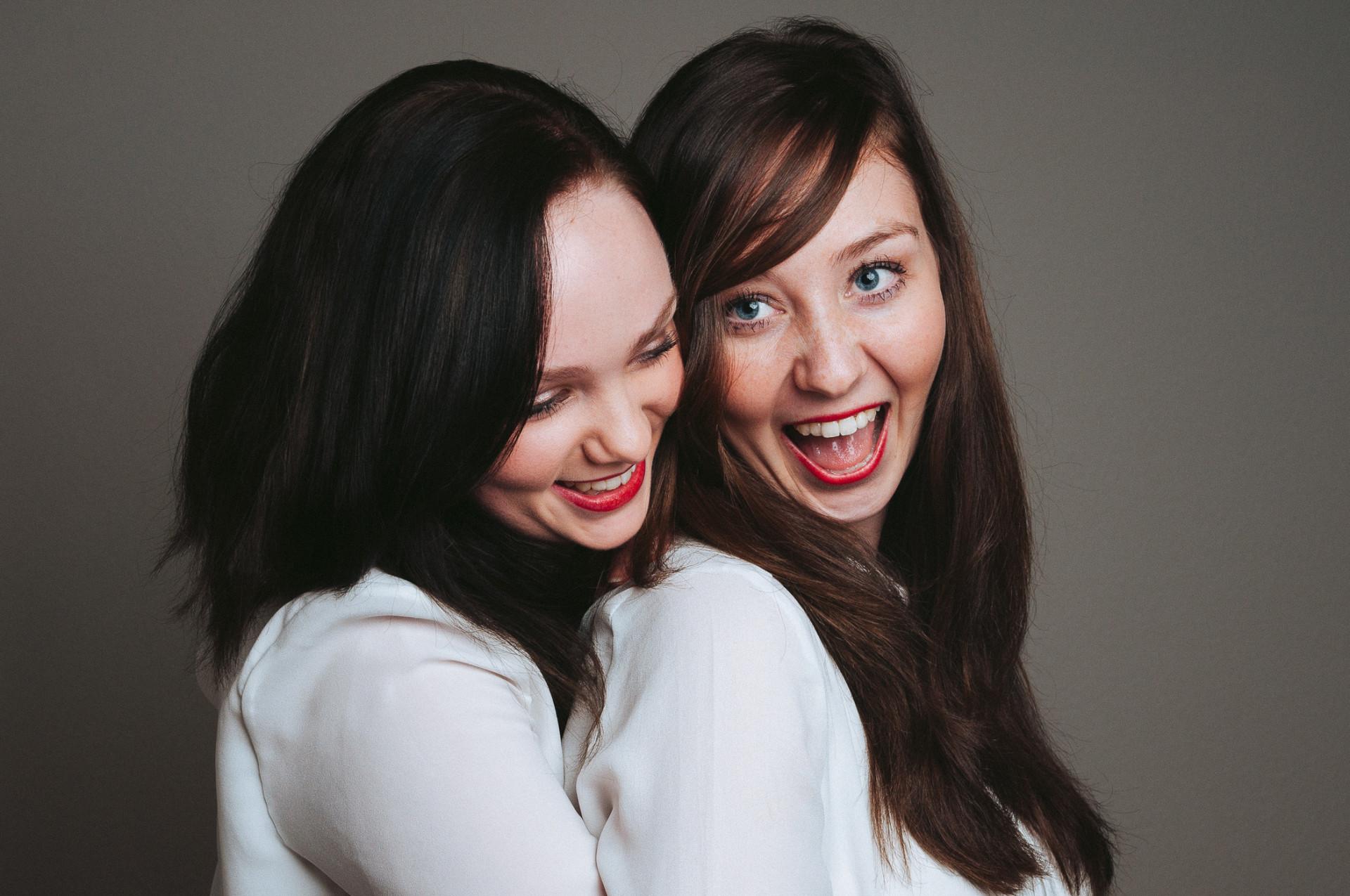 Ariane + Julia